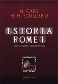 ISTORIA ROMEI pana domnia lui