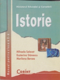 ISTORIE clasa