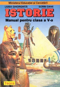 Istorie Manual pentru clasa