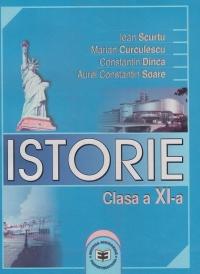 Istorie Manual pentru clasa