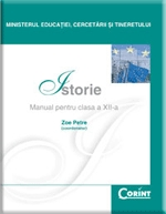 Istorie manual pentru clasa XII