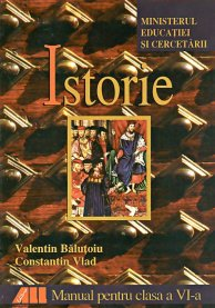 ISTORIE MANUAL PENTRU CLASA (VALENTIN