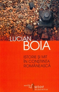 Istorie mit constiinta romaneasca
