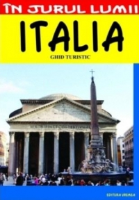 Italia Ghid turistic