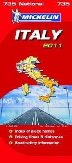 Italy 2011