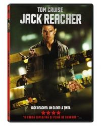 JACK REACHER GLONT TINTA