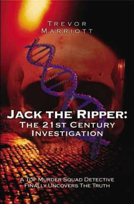 JACK THE RIPPER 21ST CENTURY