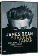 James Dean: Pururea tanar