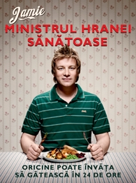 Jamie ministrul hranei sanatoase Oricine
