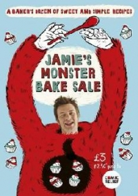 Jamies Red Nose Recipes 2011