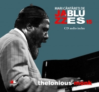 Jazz Blues Thelonious Monk