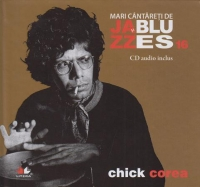 Jazz Blues Chick Corea