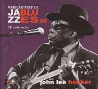 Jazz Blues John Lee Hooker