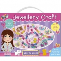 Jewellery Craft Set creatie Bijuterii
