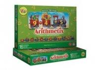 Joc educativ ARITHMETIX perechi cartonase