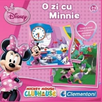 Joc educativ MINNIE
