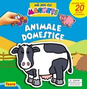 joc magneti Animale domestice