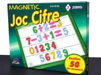 Joc magnetic Cifre