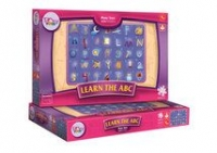 Joc puzzle educativ LEARN THE
