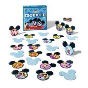 JOCUL MEMORIEI CLUBUL LUI MICKEY