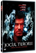 Jocul terorii