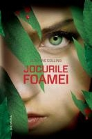 Jocurile Foamei (Hardcover)