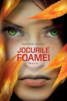Jocurile Foamei: Revolta (Hardcover)