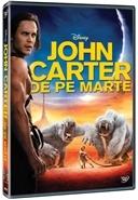 John Carter Marte