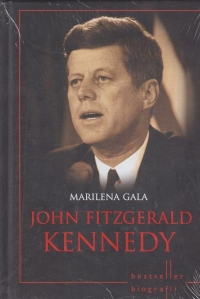 JOHN FITZGERALD KENNEDY