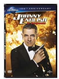 Johnny English intoarce