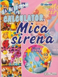 jucam calculator Mica sirena (CD