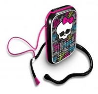 Jucarie MICROFON EFECTE MONSTER HIGH