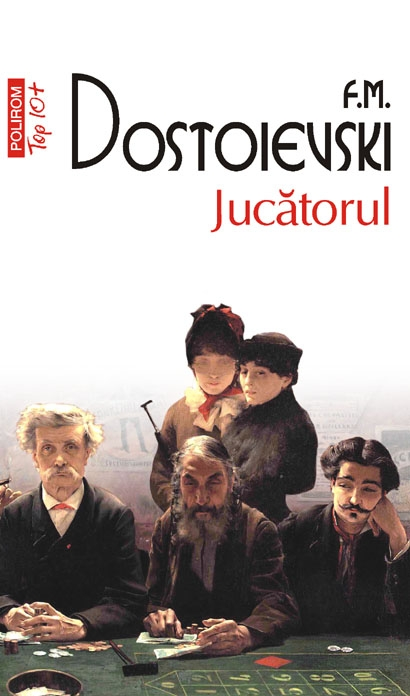 Jucatorul (editia 2011 TOP 10+)