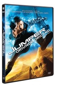 Jumper: Oriunde, oricand