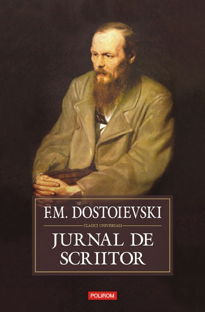 Jurnal scriitor