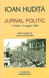 Jurnal politic martie august 1945)