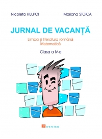Jurnal vacanta Limba romana Matematica
