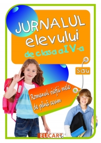 Jurnalul elevului clasa