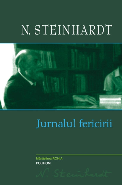 Jurnalul fericirii
