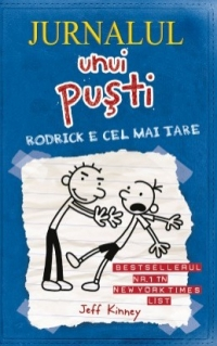 Jurnalul unui pusti Rodrick cel