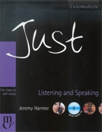 Just Listening and Speaking Intermediate