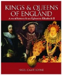 Kings and Queens England