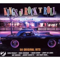Kings Rock\ roll CD)