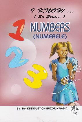 know numbers stiu numerele