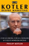 Kotler despre marketing Cum cream