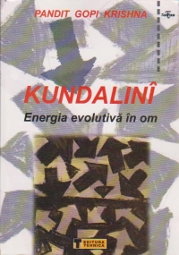 Kundalini Energia evolutiva