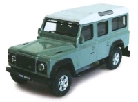 Land Rover Defender 110 1:72