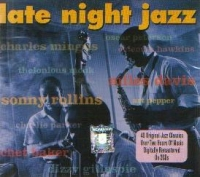 Late Night Jazz CD)