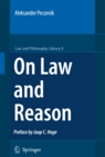 Law and Reason