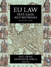 Law Text Cases and Materials
